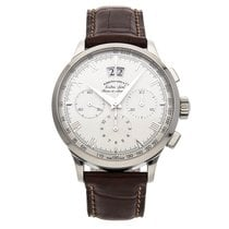 Eberhard & Co. Extra-Fort Roue A Colonnes Grande Date 31046...