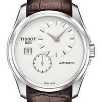 Tissot Reloj de bolsillo nuevo Acero