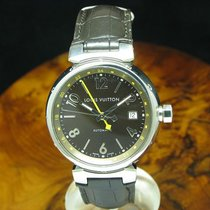 Louis Vuitton 39.5mm Automatik 2003 Braun