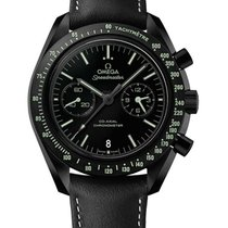 Omega Speedmaster Professional Moonwatch Ceramic 44.2mm Black United States of America, Florida, North Miami Beach