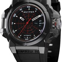 Snyper Automatic new Black
