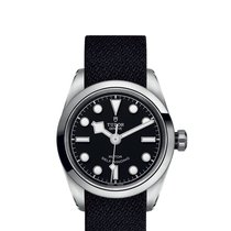 Tudor Black Bay 32 32mm