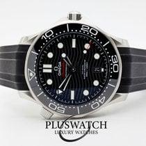 Omega Seamaster Diver 300 M 210.32.42.20.01.001   21032422001001 2019 usados
