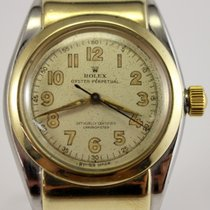 Rolex Bubble Back 3065 1940 occasion