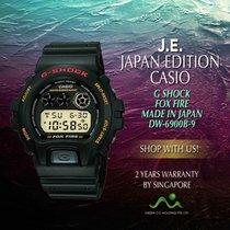 Casio G-Shock DW-6900B-9JF nov