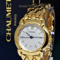 Chaumet Yellow gold 25mm Quartz pre-owned United States of America, Florida, 33431