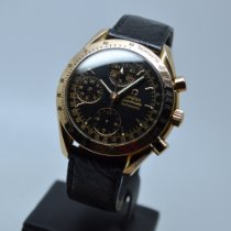 Omega Speedmaster Day Date 3623.50.01 2002 pre-owned