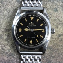 Rolex Explorer Steel 36mm Black United States of America, Florida, Sunny Isles Beach