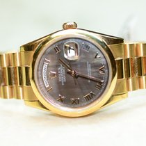 Rolex 36mm Automatic 118205 pre-owned