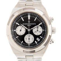Vacheron Constantin Overseas Chronograph 5500V/110A-B481 new