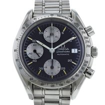 Omega Speedmaster Date 1750043 2000 pre-owned