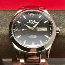Ball Engineer II Ohio Steel 40mm Black United States of America, Florida, Pompano Beach