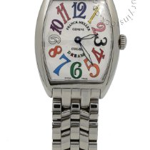 Franck Muller Color Dreams 7502 QZ COL DRM new
