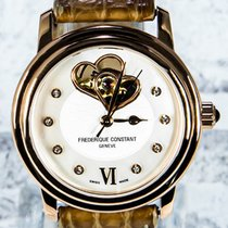 Frederique Constant Ladies Automatic Double Heart Beat FC-310LGDHB3B4 pre-owned