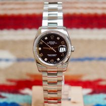Rolex Oyster Perpetual Date 115234 2016 new