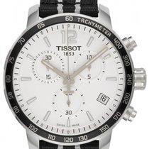 Tissot Quickster T095.417.17.037.07 2020 new