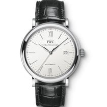 IWC Portofino Automatic new 2020 Automatic Watch with original box and original papers IW356501