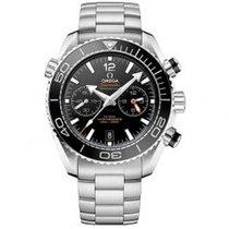 Omega Seamaster Planet Ocean Chronograph 215.30.46.51.01.001 nouveau