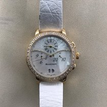 Blancpain 3626-2954-58A Red gold Women 38.6mm pre-owned