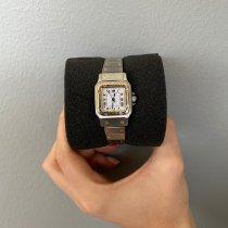 Cartier Santos (submodel) 1170902 1985 gebraucht