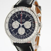 Breitling Navitimer 01 (46 MM) AB0127211B1P1 2019 new