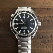 Omega Steel 42mm Automatic 2201.50.00 pre-owned South Africa, Johannesburg