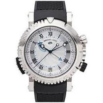 Breguet 5847BB/12/5ZV White gold Marine 45mm new United States of America, Pennsylvania, Holland