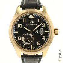 IWC IW320103 Rose gold Pilot 44mm pre-owned