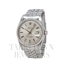 Rolex Datejust 1603 pre-owned
