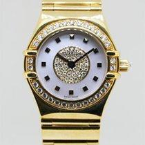 오메가 (Omega) Constellation 95 Specialities Jewellery