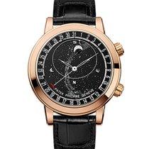 Patek Philippe 6102R-001 Rose gold 2016 Celestial 44mm new