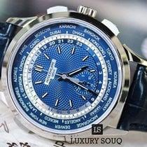 Patek Philippe World Time Chronograph 5930G-001 nuevo
