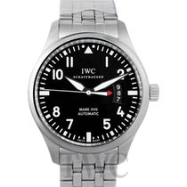 IWC Pilot's Watch Mark XVII - IW326504