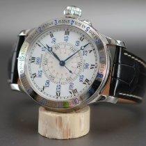 Longines Lindbergh Heritage Hour Angle Limited Edition