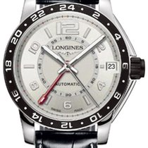 Longines Admiral GMT L3.668.4.76.0