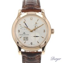 Jaeger-LeCoultre Master 8-Days Power Reserve Rose Gold