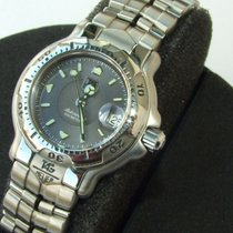 TAG Heuer 6000 Automatic