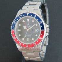 Rolex Oyster Date GMT Master II 16710