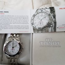 Tissot T17.1.986.11 PRS 200 Michael Owen Limited Edition