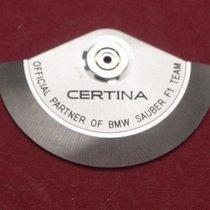 Certina new