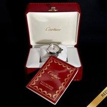 Cartier Pasha  Automatic Chronograph - W31031H3