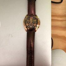 Michael Kors Chronograph 42mm Quarz 2011 gebraucht