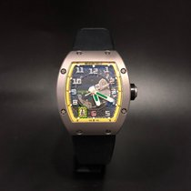 Richard Mille RM 005 Felipe Massa Limited Edition