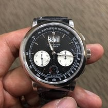 A. Lange & Söhne Datograph Up Down