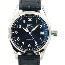 IWC Pilot's Watch Automatic 36 new Automatic Watch with original box and original papers IW324008