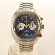 Certina DS-2 1970 pre-owned