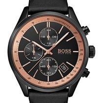 Hugo Boss Stahl 44mm Quarz 1513550 neu Schweiz, Zürich
