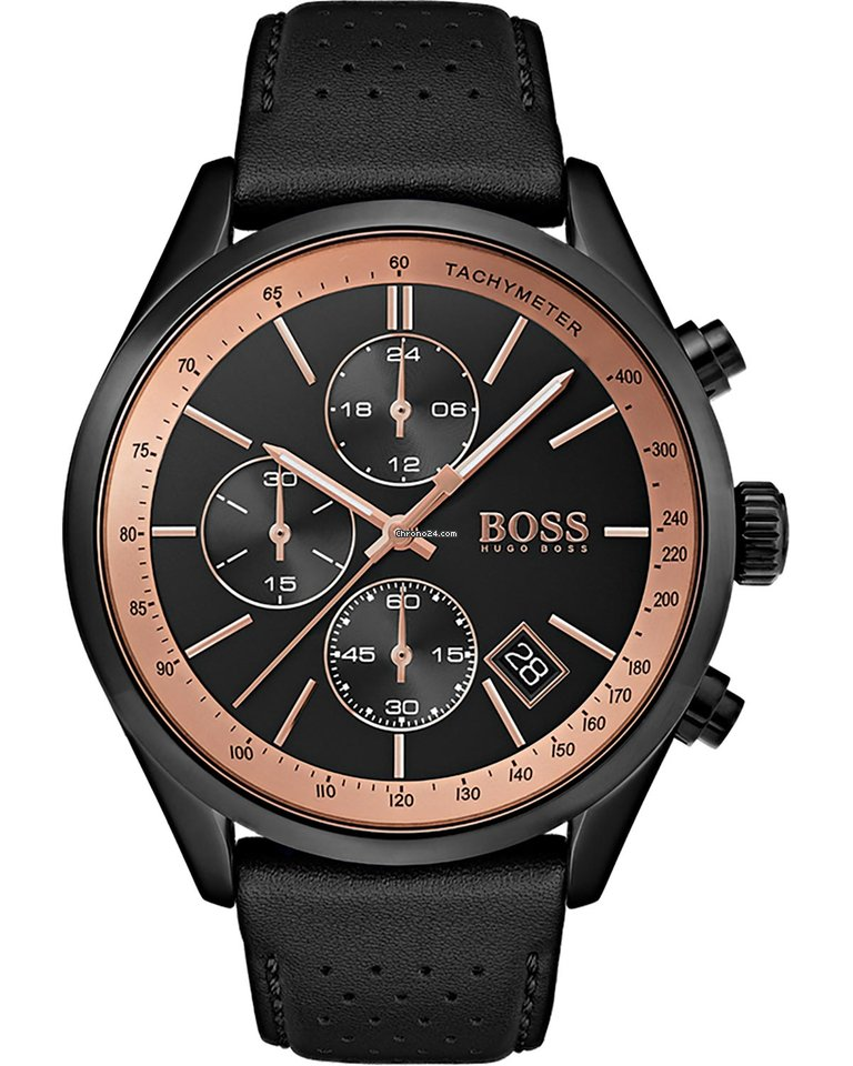 f4263a651013 Hugo Boss watches - all prices for Hugo Boss watches on Chrono24