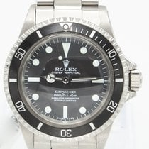 Rolex Submariner (No Date) Steel 40mm Black No numerals United States of America, Georgia, ATLANTA