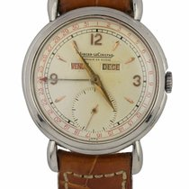 Jaeger-LeCoultre pre-owned Automatic 36mm
